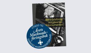 Årets Marknadsföringsbok