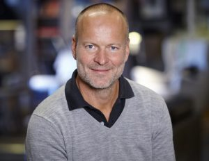 Patrik Nygren-Bonnier tror att Ikeas DNA bidrar till att varumärket är så starkt. Foto: Ikea