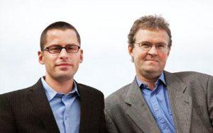 Johan Gromark och Frans Melin har studerat betydelsen av varumärkesorientering i företagen.
