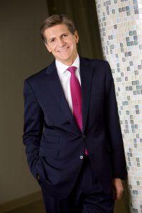 Marc Pritchard på Procter & Gamble har insett att man måste se över sin strategi för Facebook-annonsering. Foto: P&G