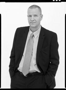 Hans Gennerud. Foto: Micke Lundström