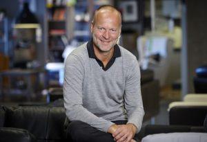 Patrik Nygren-Bonnier. Foto: IKEA