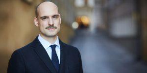 David Orlic menar att det idag kan vara lika viktigt att bygga starka företag som varumärken. Foto: Prime