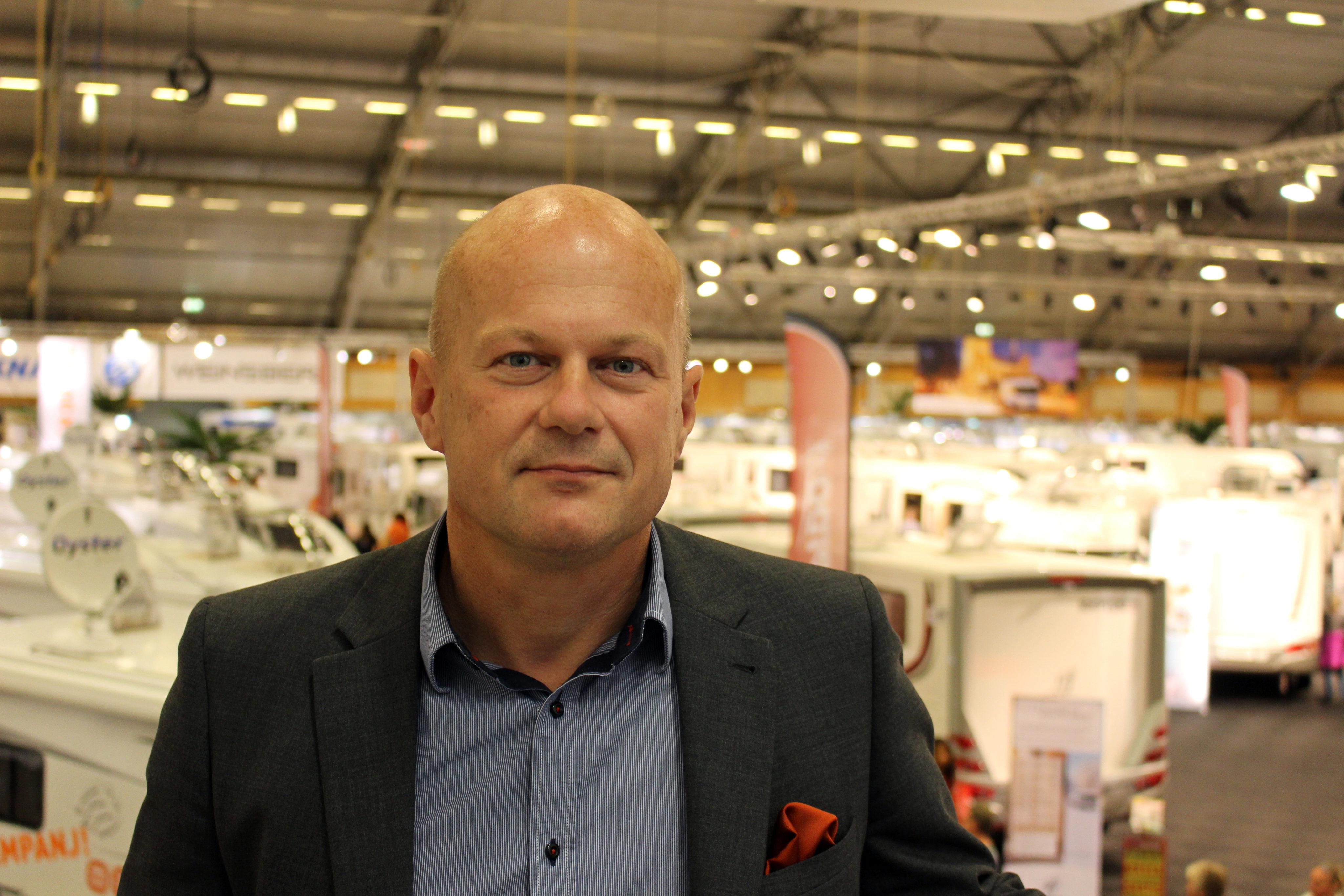 Mikael Jansson lämnar SD - Nyheter (Ekot) | Sveriges Radio
