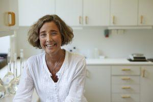 Karin Wendins forskning blir till nytta för framtidens produktutvecklare inom livsmedelsindustrin. Foto: HKR