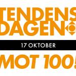 Tendensdagen & 100-årsjubileum 17 oktober